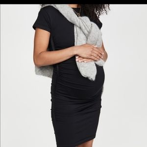 Blanqi Everyday Essentials Maternity dress S/M
